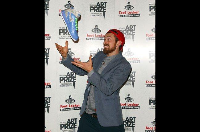 Foot Locker Art Prize 3 1