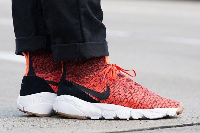 Nike Footscape Magista 4