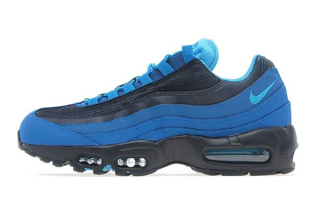 Nike Air Max 95 Military Blue 6