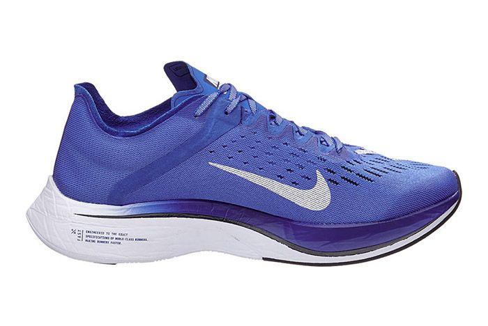 Nike Zoom Vaporfly 4 Royal Blue 3