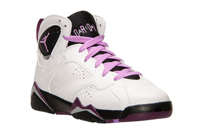 Air Jordan 7 Gs Fuchsia Glow