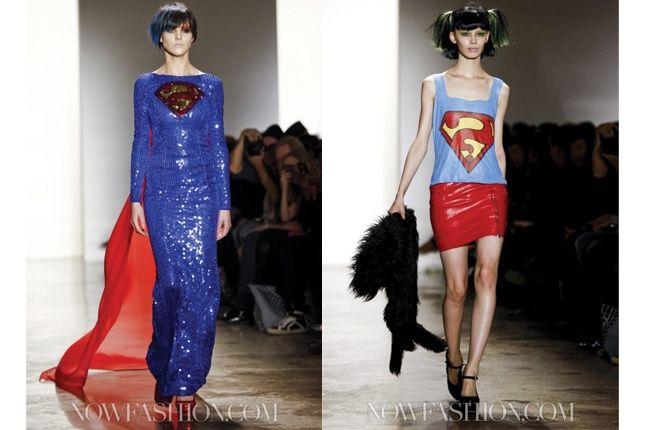 Jeremy Scott Ny Fashion Week 2 1