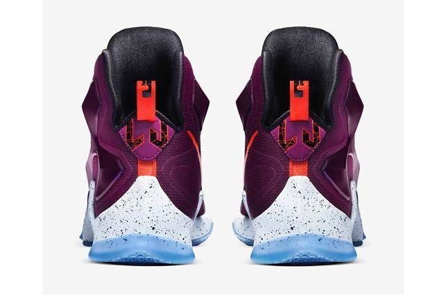Nike Lbj 13 Written Inthe Stars Bumper 4