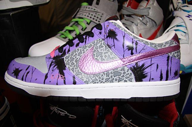 Sneaker Freaker Swap Meet 104 1