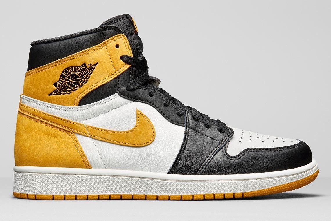 Air Jordan 1 Retro High Og Best Hand In The Game Collection 151 Sneaker Freaker