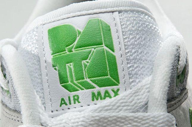 Nike Air Max 1 Patta Tongue Tag 1