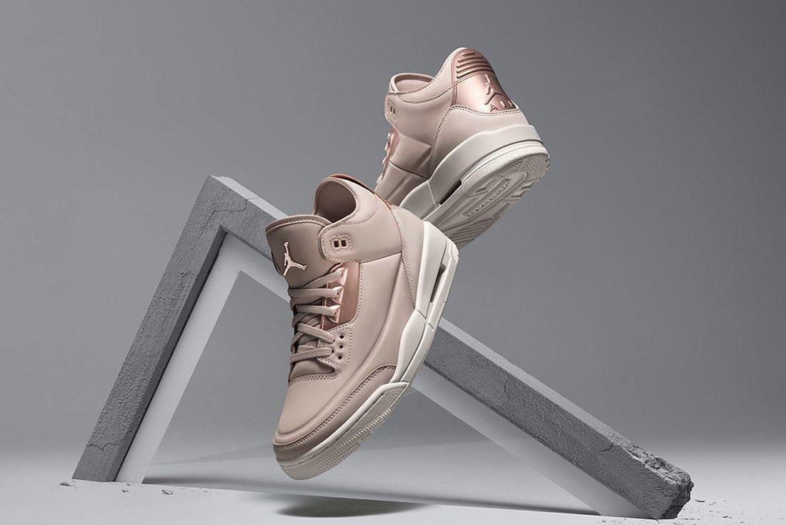 1 Jordan Brand Womens Collection Summer 2018 5 Sneaker Freaker