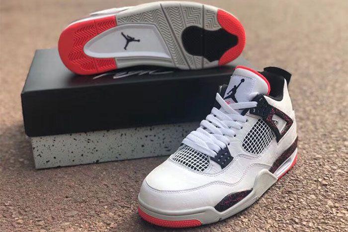 Air Jordan 4 Pale Citron Release Date 3