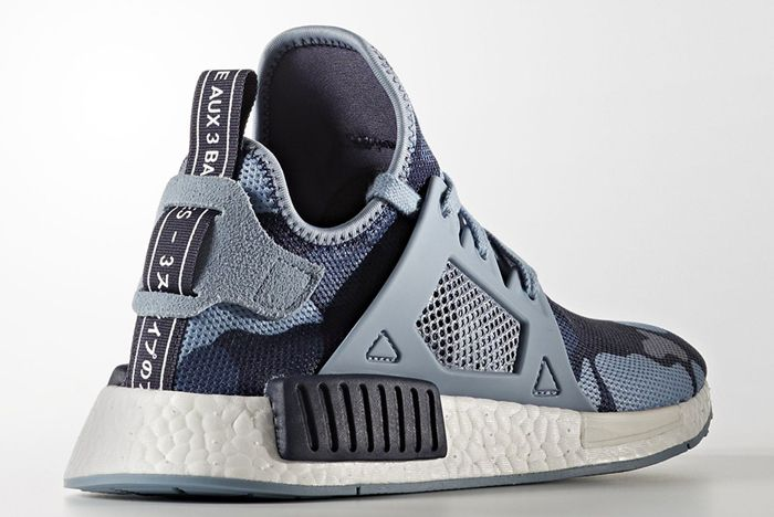 Adidas Nmd Xr1 Duck Camo Pack 8