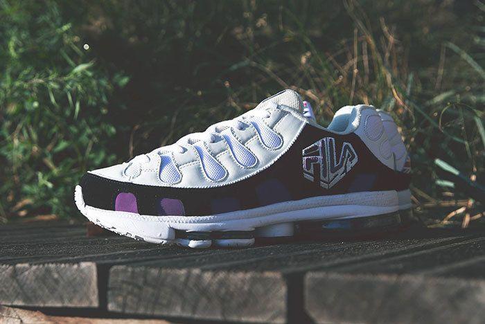 Footpatrol Fila Silva Sneaker Freaker3