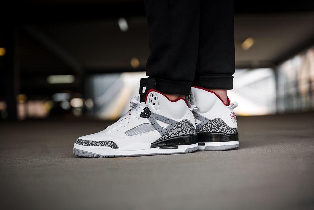 Jordan Spizike Og White Cement4