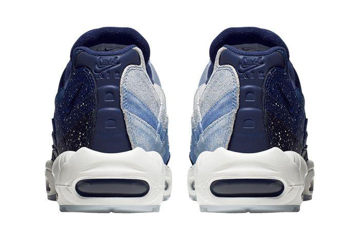 Nike Air Max 95 Day And Night Heel