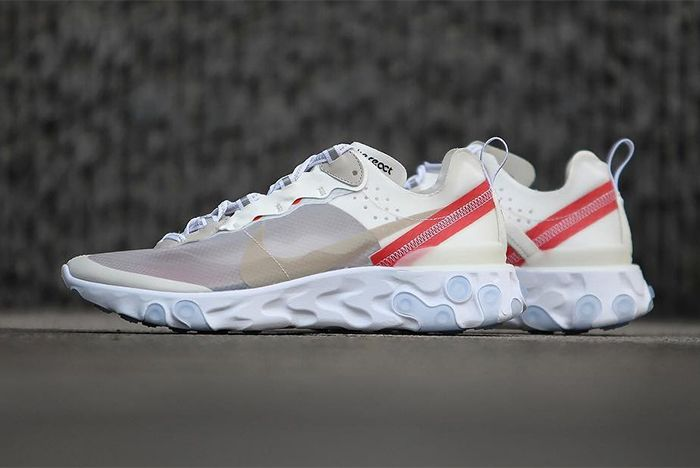 Undercover Nike React Element 87 22