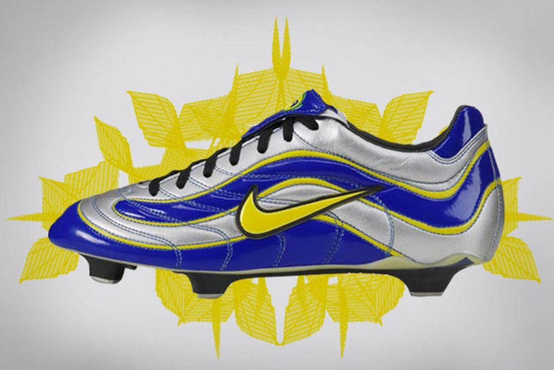 Material Matters Football Nike Mercurial 1998