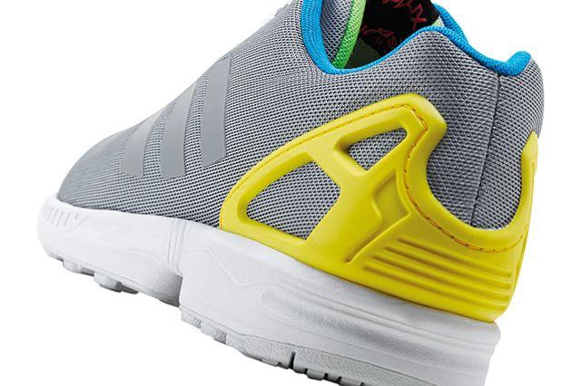 Adidas Originals Zx Flux Reflective Pack 8