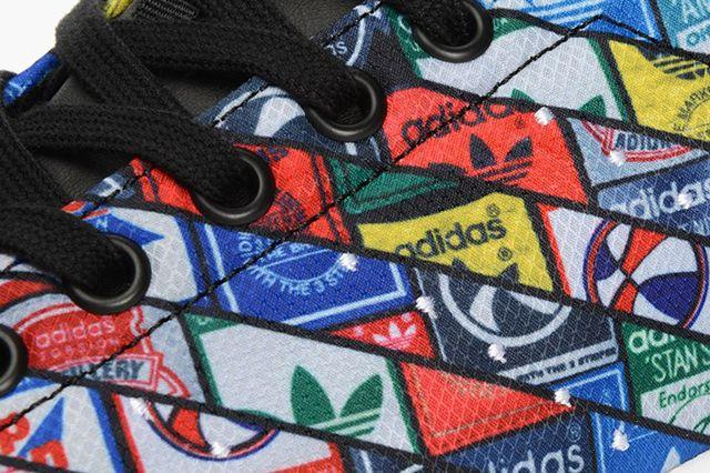 Adidas Stan Smith Logo4