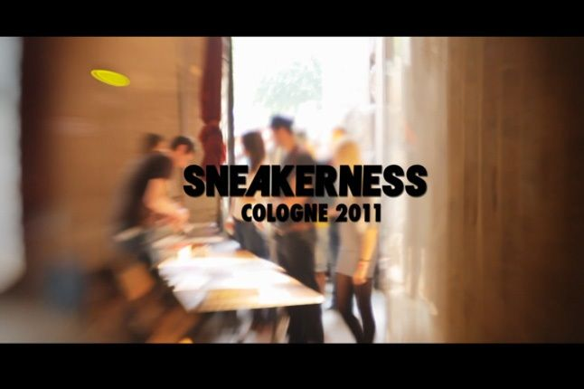 Sneakerness Nike Sportswear Recap 1 1