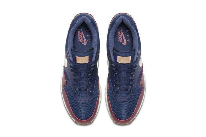 Nike Air Max 1 Premium Leather Pack 5