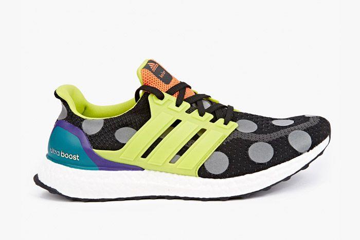 Adidas Boost Kolor 12