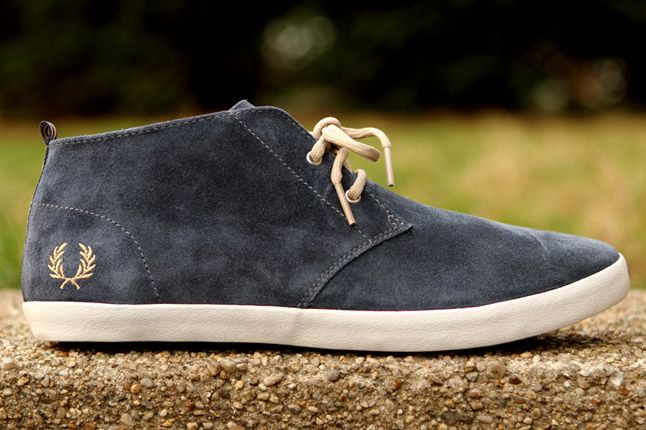 Fred Perry Bryon 04 1