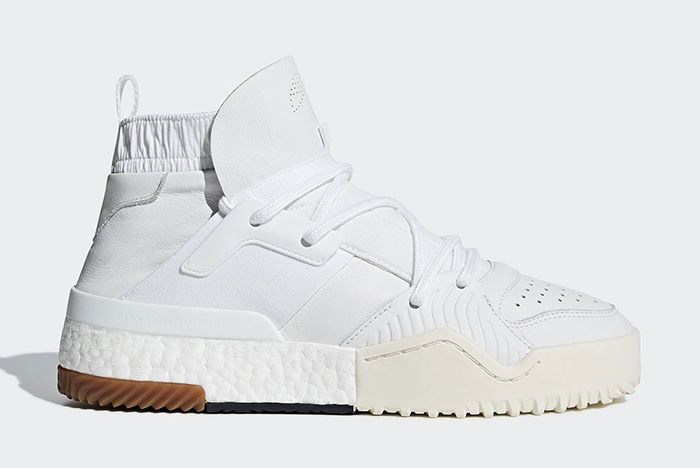 Adidas Alexander Wang Colab 2018 November 5