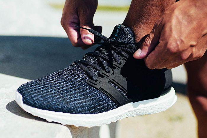 Parley Adidas Ultra Boost Ocean Blue 7 Sneaker Freaker