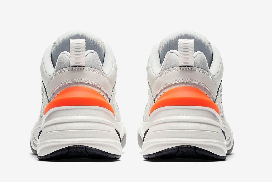 Nike M2K Tekno Ao3108 001 5 Sneaker Freaker