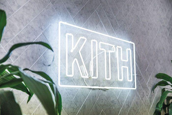 Kith Sign