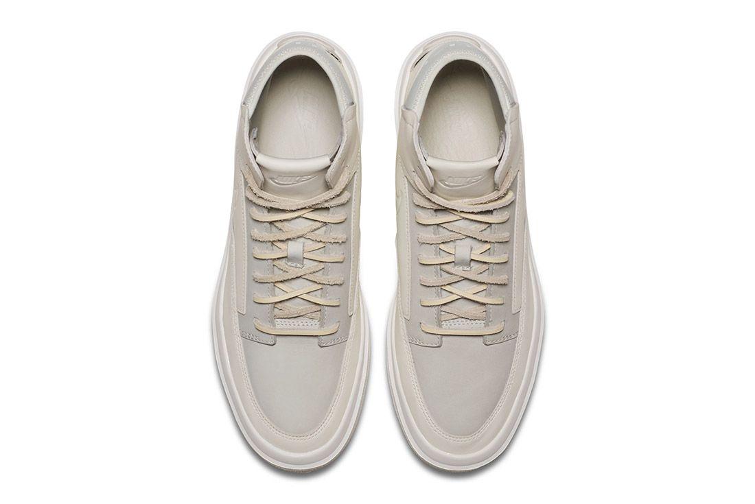 Nike Dynasty High 17 Tc 11