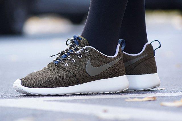 Nike Womens Fall 2013 6