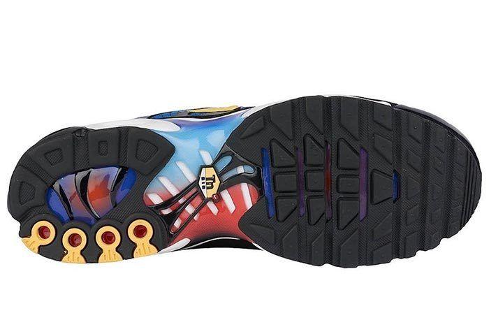 Nike Am Plus 1
