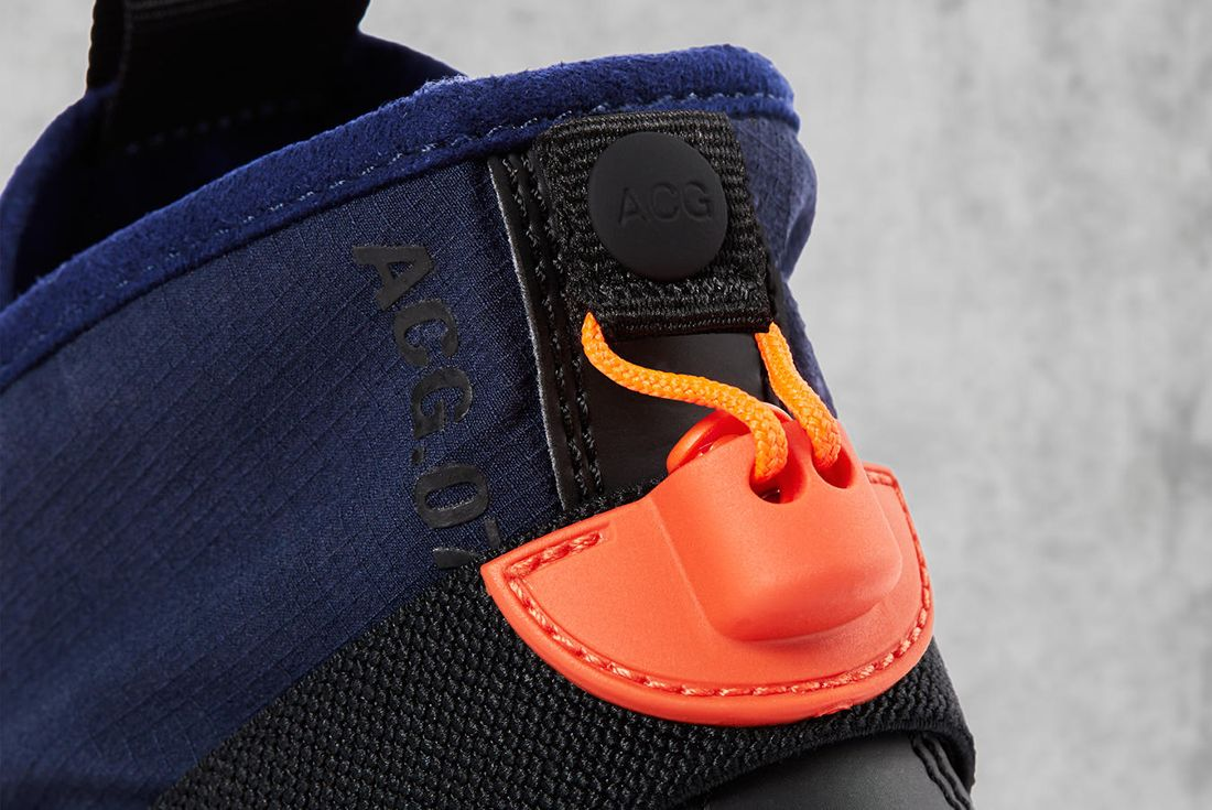 Nike Lab Acg 07 Kmtr5
