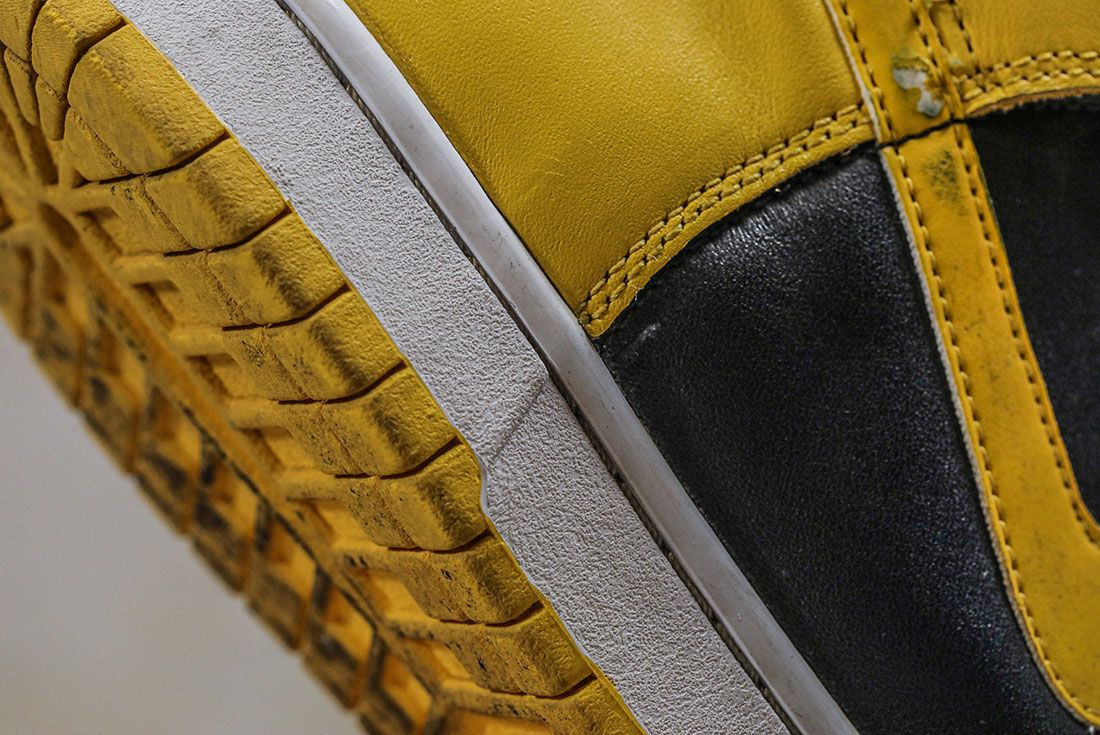 Nike Dunk Versus Air Jordan 1 Comparison 7