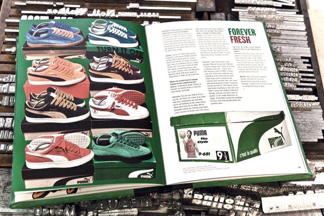 Clyde Book Sneaker Freaker 3 1
