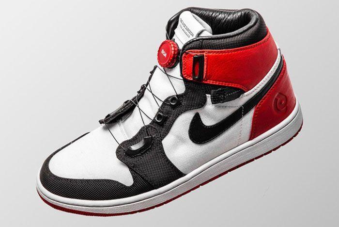 The Shoe Surgeon Air Jordan 1