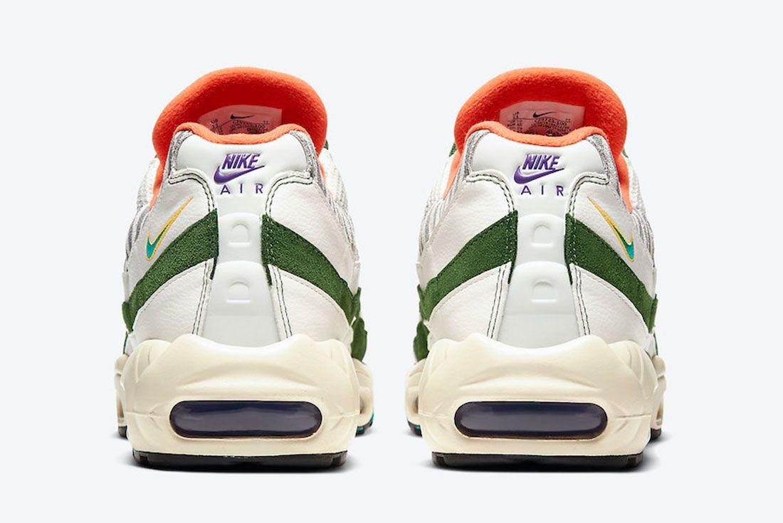 Nike Air Max 95 CZ9723-100