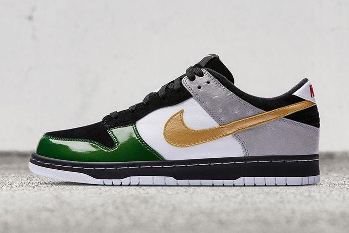 Nike Dunk Low Jp Mita Sneakersfeature