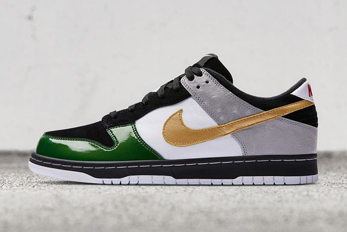 Nike Dunk Low Jp Mita Sneakersfeature