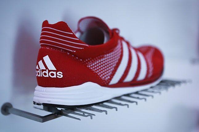 Adidas Primeknit London Launch 12 1