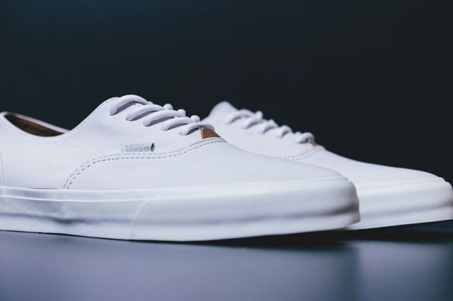 Vans Ca Leather Collection 8