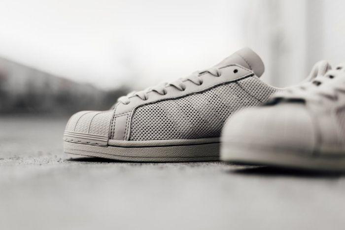 Adidas Superstar Triple Clear Granite 1
