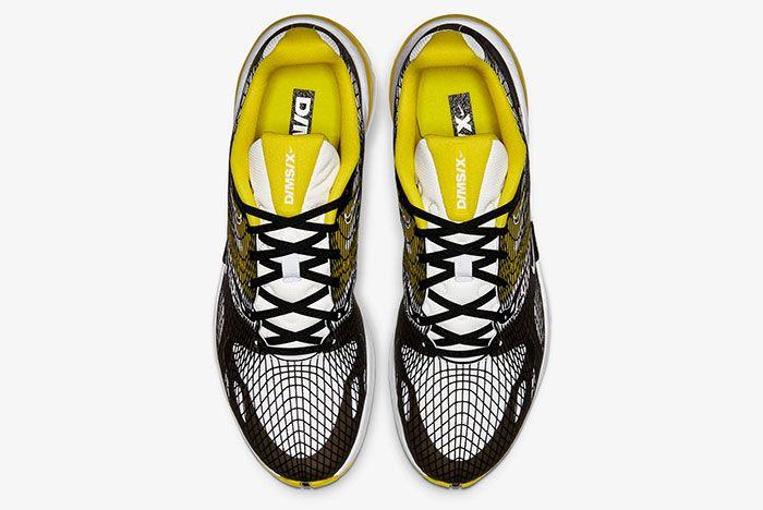 Nike Ghoswift Top
