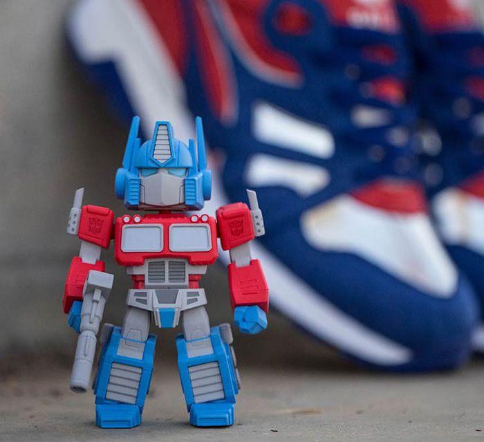 Bait Transformers Diadora Highlight Reel Sneaker Freaker 4