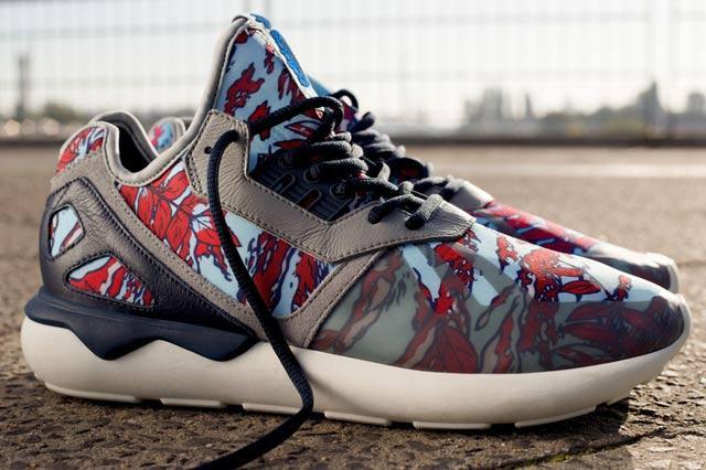 Adidas Tubular Hawaii Camo 06