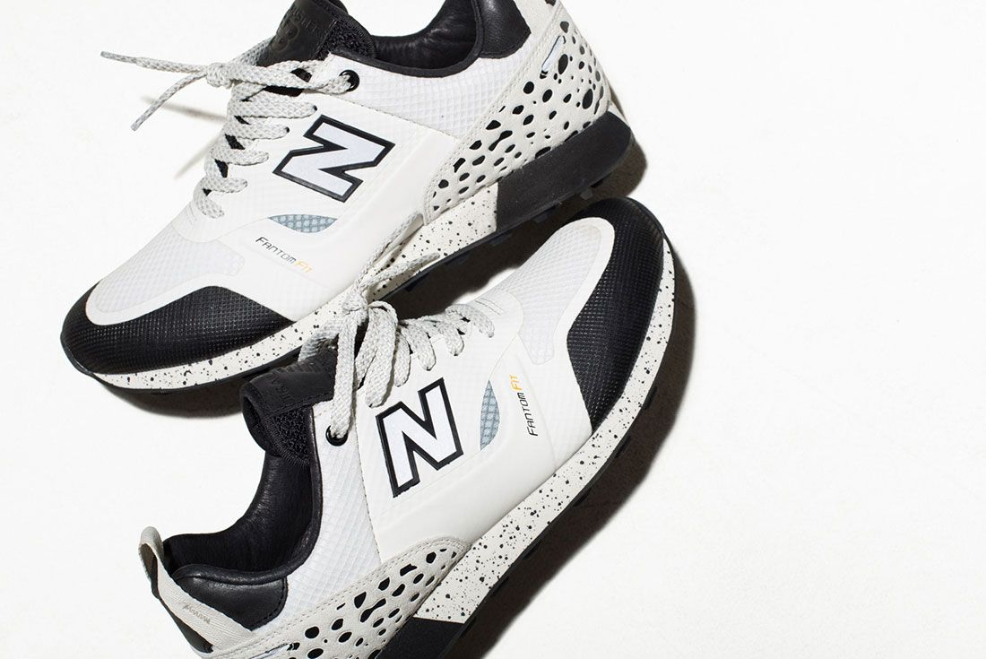 Undefeated X New Balance Trailbuster Unbalanced Pack6