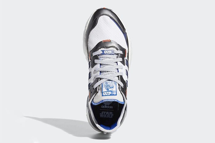 Star Wars Adidas Nite Jogger R2 D2 Release Date Top