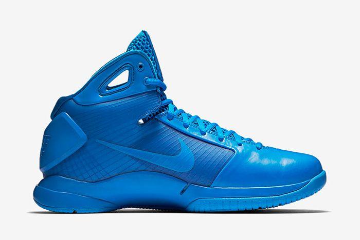 Nike Hyperdunk 2008 Retro Neon Pack21