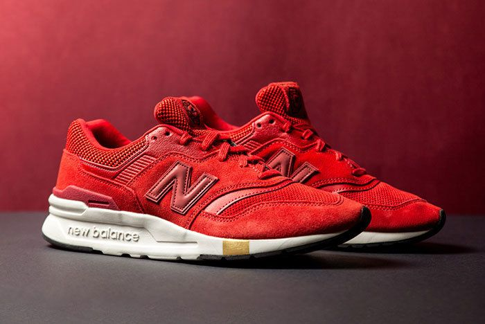 New Balance 997 Chinese New Year 997 Sneaker Freaker3