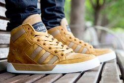 Adidas Hardcourt Waxy Tan Thumb 1