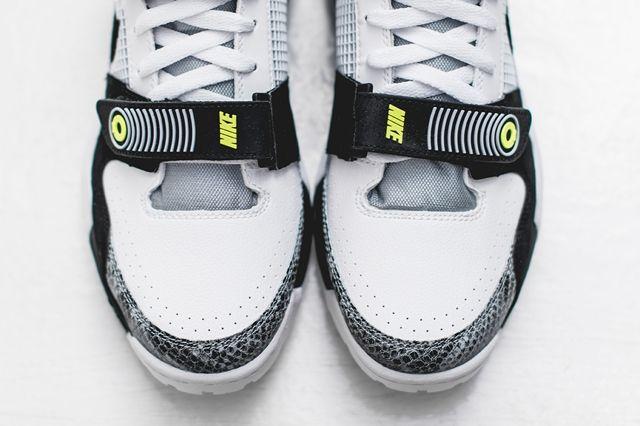 Nike Air Max Bo Jax Volt Snake 6